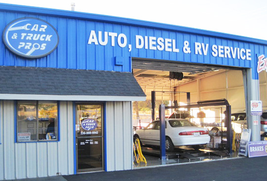 Servicing all major Domestic, Japanese, & Korean Vehicles